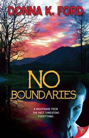 Review: No Boundaries – Donna K Ford
