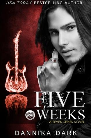 Review: Five Weeks – Dannika Dark