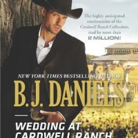 Wedding at Cardwell Ranch – B.J. Daniels