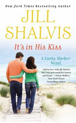 Review: It's In His Kiss – Jill Shalvis