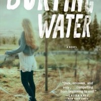 Review: Burying Water – K.A. Tucker