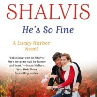 Review: He's So Fine – Jill Shalvis