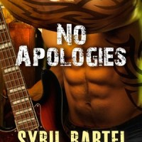 Giveaway and Blogtour Review: No Apologies – Sybil Bartel