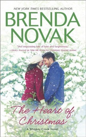 Review: The Heart of Christmas – Brenda Novak