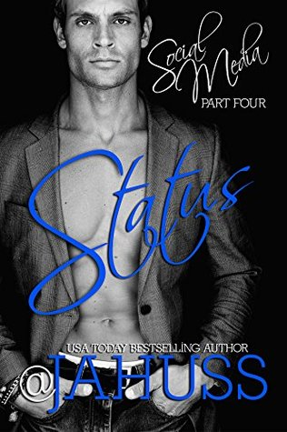 Review: Status – J.A. Huss