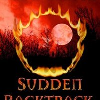 Review: Sudden Backtrack – Kim Harrison