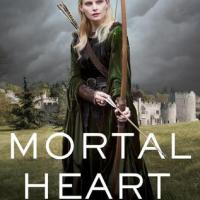 Review: Mortal Heart – Robin LaFevers