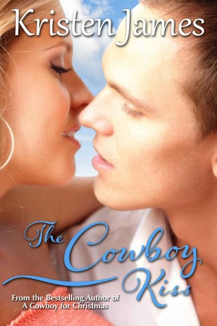 Review: The Cowboy Kiss – Kristen James