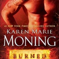 Review: Burned – Karen Marie Moning