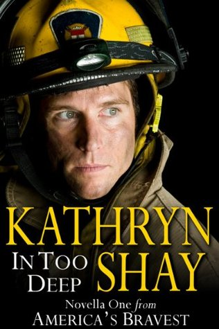 Review: In Too Deep – Kathryn Shay
