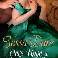 Review: Once Upon a Winter's Eve – Tessa Dare