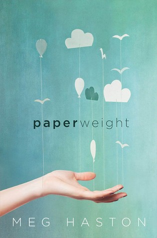Review: Paperweight – Meg Haston
