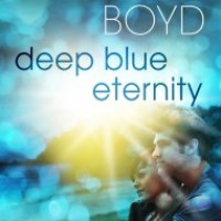 Book Blitz & Giveaway: Deep Blue Eternity