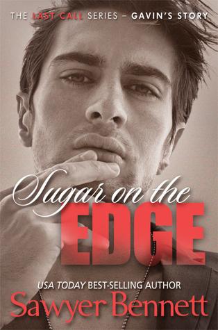 Review: Sugar on the Edge – Sawyer Bennett