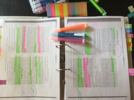 wrap up post - (un)Conventional Bookviews