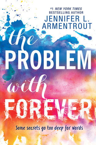 Review: The Problem With Forever – Jennifer L. Armentrout