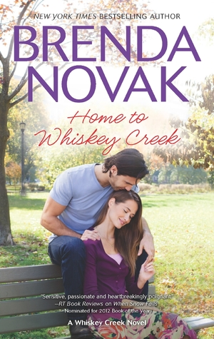 Review: Home to Whiskey Creek (Whiskey Creek #4) – Brenda Novak