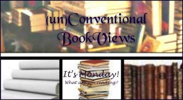 It's Monday! - (un)Conventional Bookviews