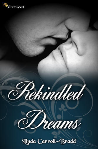 Blogtour Review: Rekindled Dreams – Linda Carroll-Bradd