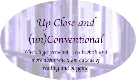Up Close and (un)Conventional – ARCs and International Bloggers
