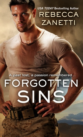 Review: Forgotten Sins – Rebecca Zanetti
