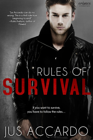 Review: Rules of Survival – Jus Accardo