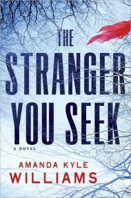 The Stranger You Seek cover - (un)Conventional Bookviews