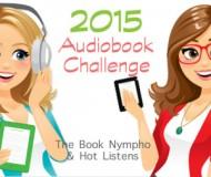 Audiobook Challenge 2015