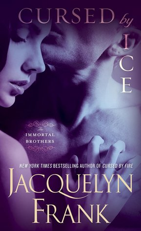 Review: Cursed by Ice – Jacquelyn Frank