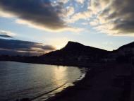 Spanish view 1