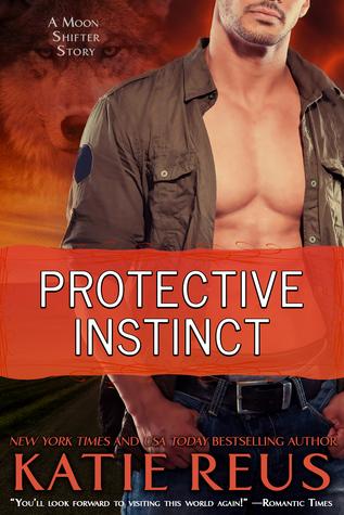 Review: Protective Instinct – Katie Reus