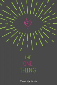 The One Thing cover - (un)Conventional Bookviews