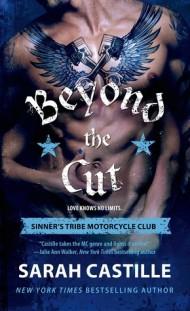 Beyond the Cut cover - (un)Conventional Bookviews