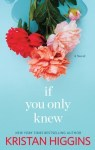 If You Only Knew cover - (un)Conventional Bookviews