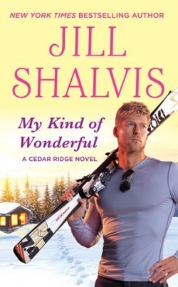 Review: My Kind of Wonderful – Jill Shalvis