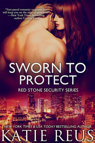 Review: Sworn to Protect – Katie Reus
