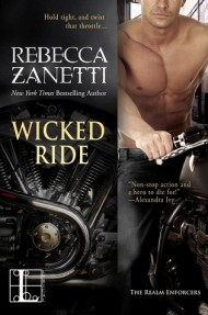 Wicked Ride cover - (un)Conventional Bookviews