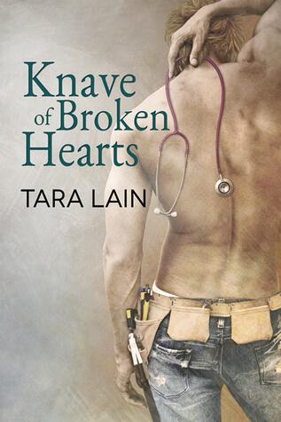 Review: Knave of Broken Hearts – Tara Lain