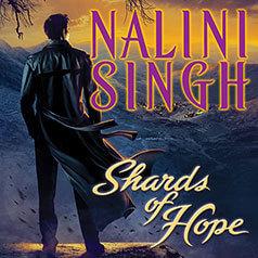 Audio Review: Shards of Hope – Nalini Singh