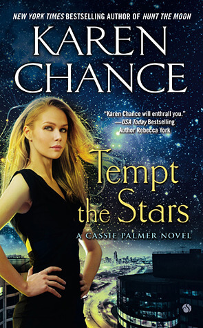 Review: Tempt the Stars – Karen Chance