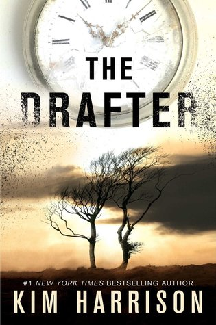 Review: The Drafter – Kim Harrison
