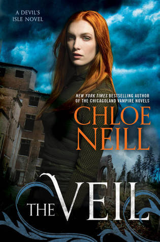 Review: The Veil – Chloe Neill