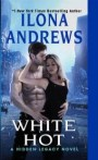 White Hot cover - (un)Conventional Bookviews