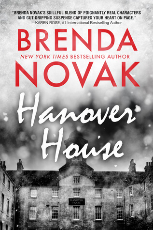 Review: Hanover House – Brenda Novak