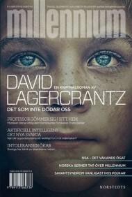 Det Som Inte Dödar Oss cover - (un)Conventional Bookviews