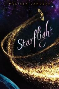 Starflight cover - (un)Conventional Bookviews