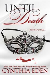 Until Death cover - (un)Conventional Bookviews