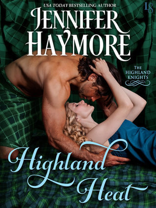 Review: Highland Heat – Jennifer Haymore