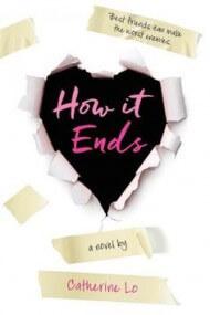 How it Ends cover - (un)Conventional Bookviews
