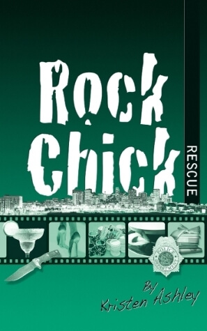 Review: Rock Chick Rescue – Kristen Ashley